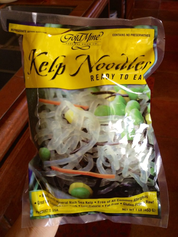 Related Keywords & Suggestions for kelp noodles