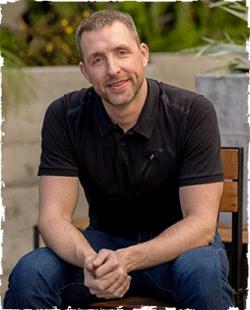 Dave Asprey of BulletproofExec.com