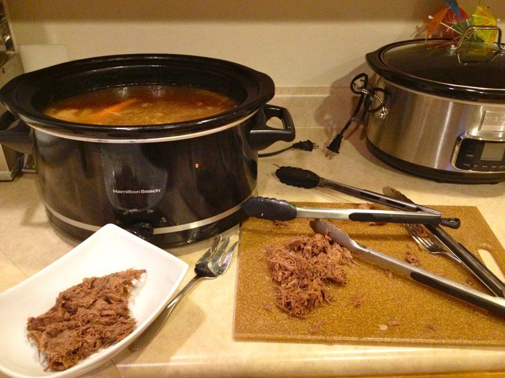 Recipe How to Cook Beef Tongue (Slow Cooker Gluten Free) » Kristen's ...
