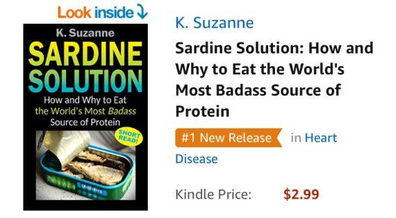 sardine solution