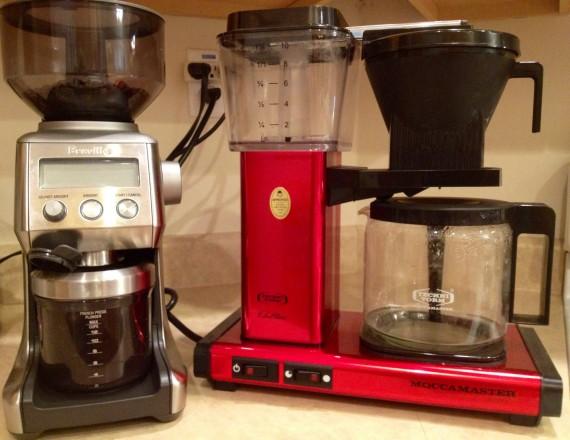 Technivorm Coffee Pot