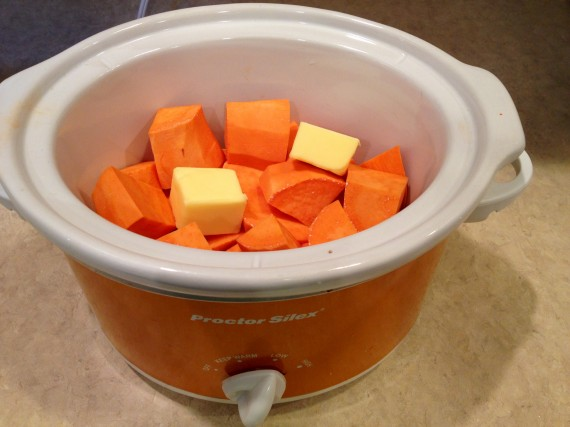 Baby Slow Cooker