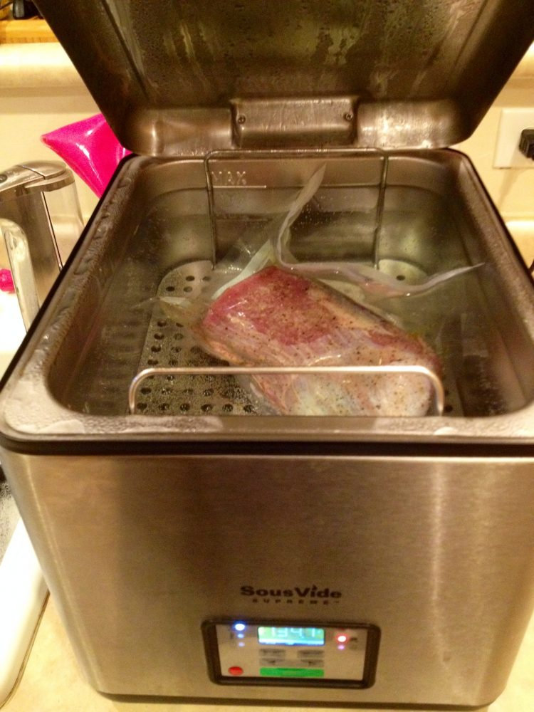 30 Hour Sous-Vide Eye Of Round Roast Recipes — Dishmaps