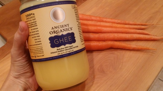 Best ghee on the planet. Seriously.