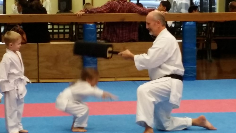 Karate Moves Step By Step For Kids How to Tie Your Kid's ...