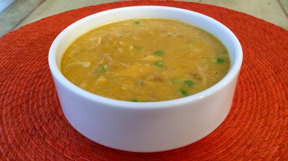 My Best Soup Yet