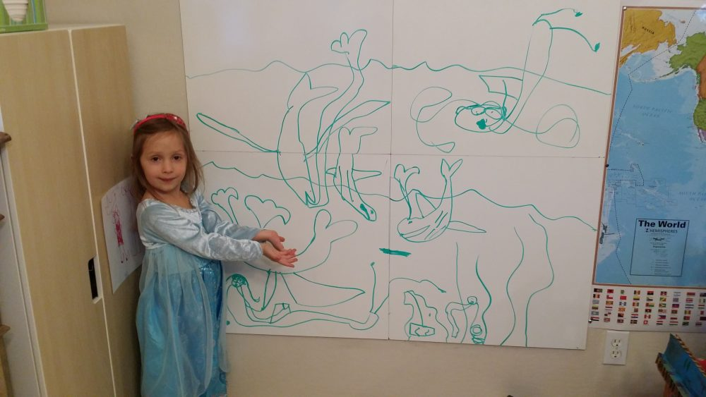 The dry erase whiteboard babysitter global kristen suzanne for Cute whiteboard drawings
