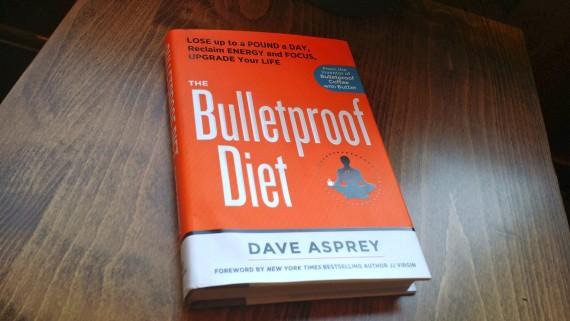 The Bulletproof Diet Book. Read it.