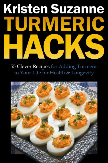 Turmeric Recipes Ebook!