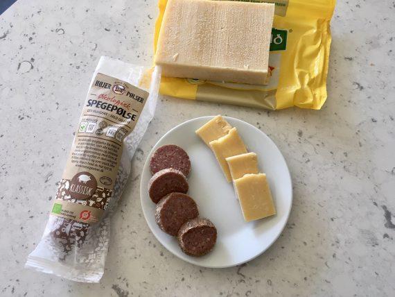carnivore diet snack
