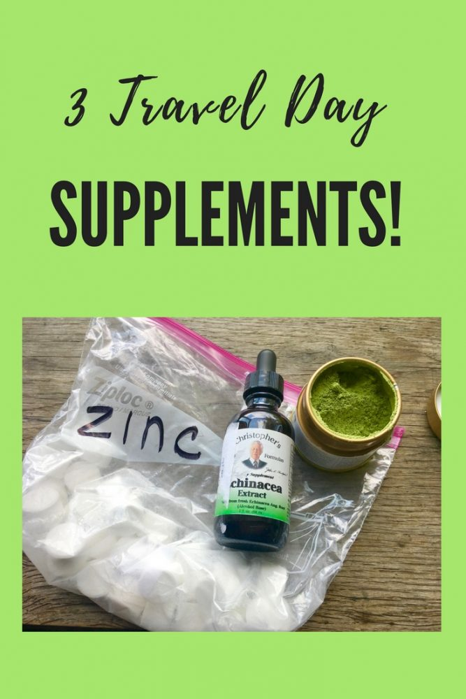 Pin travel supplements