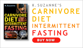 I Stopped Eating Vegetables for Over 60 Days and Ate a Carnivore