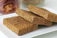 Hearty Buckwheat Biscuits