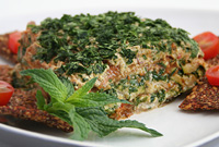 Raw Vegan Italian Lasagna