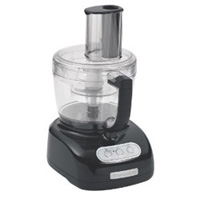 Required Equipment: A Good Food Processor
