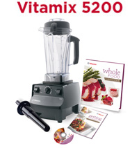 Required Equipment: A High-Speed Blender There are really only two brands to choose from, as almost all chefs use either Vitamix or Blendtec.