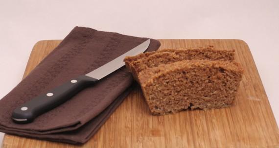 Cinnamon Paleo Bread