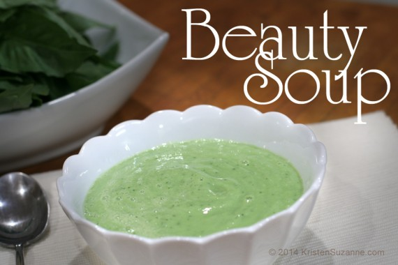 Beauty Soup