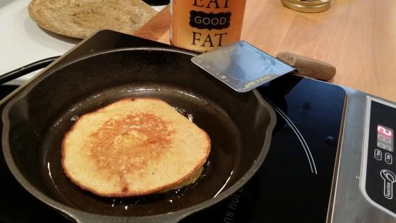 Pancake, anyone?