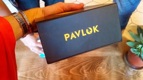 Pavlok - behavior modification tool. Can it stop my picking?