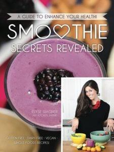 Elyse's smoothie ebook!