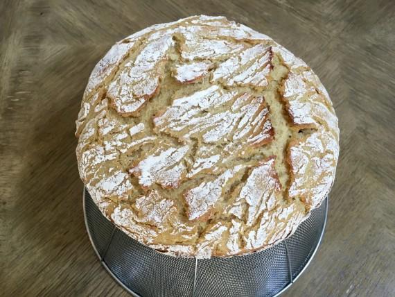 Einkorn sourdough bread - I'm still learning
