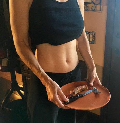 carnivore diet flat tummy
