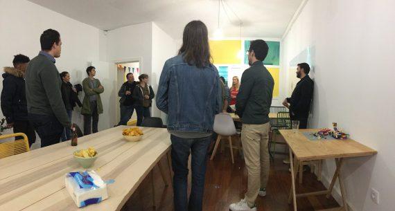 Digital Nomad Meetup in Porto